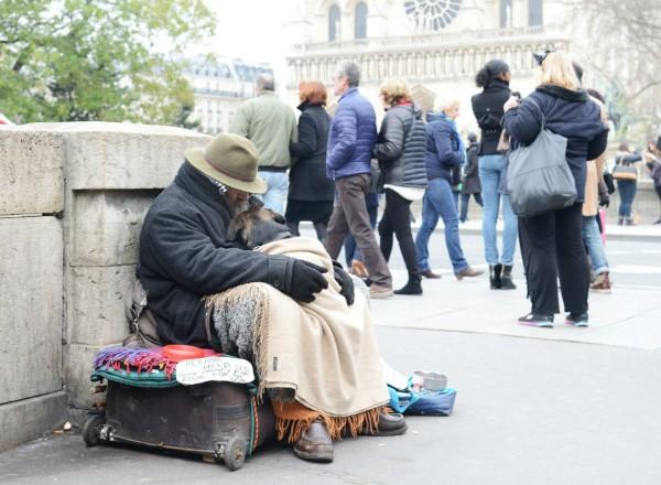 Уровень бедности в мире можно оценить по спутнику – исследователи