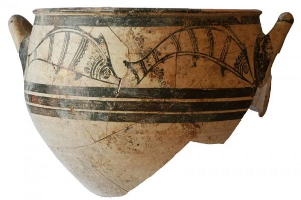 На Кипре обнаружили древнюю усыпальницу, заполненую сокровищами
