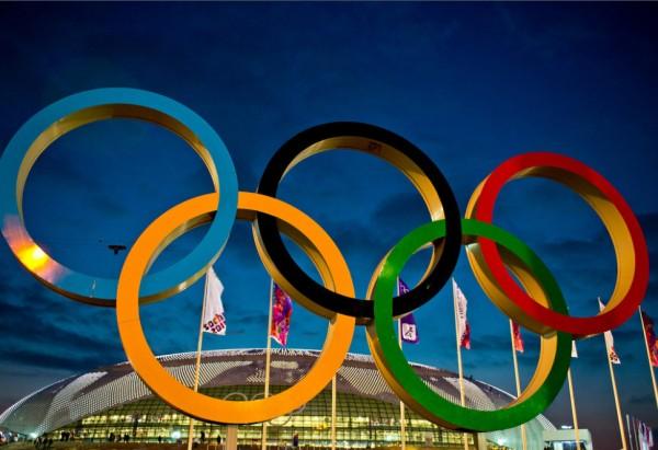 Сборная России осталась на пятом месте в общем зачете Олимпиады