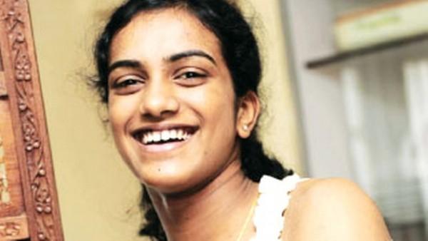 Бадминтонистка из Индии, занявшая второе место на ОИ, стала миллионером