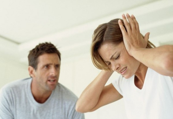 Стало известно, что является причиной ссор в семье