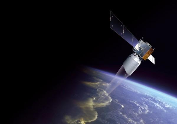 Уникальный спутники «Эол» готов к полету