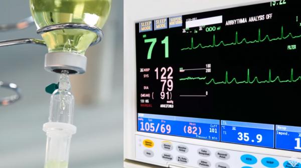 Ученые: Гидрогель поможет избавиться от сердечной недостаточности