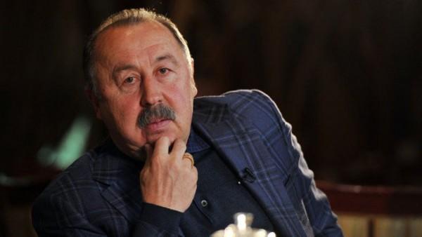 Валерий Газзаев вычеркнут руководством ЦСКА из списка звезд клуба