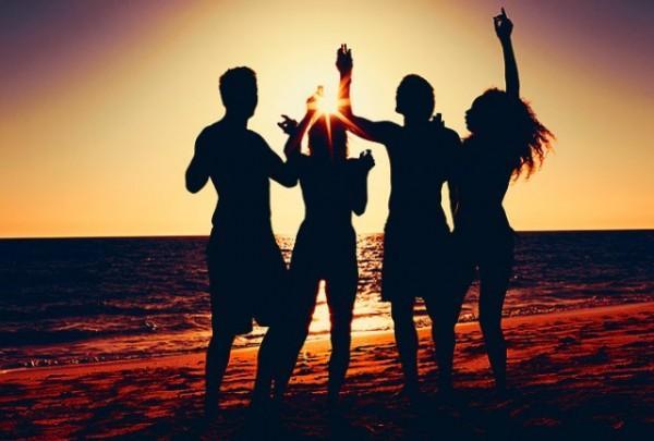 Ученые: Отсутствие друзей влияет на здоровье аналогично курению