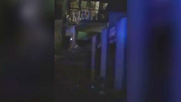 В бельгийском спортивном центре «Шалон» в городе Шима произошёл взрыв