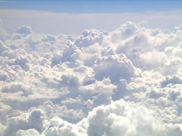 Учёные установили роль солнечной активности в формировании облаков