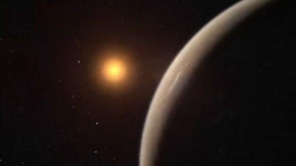 Ученые: Proxima-B вряд ли является пригодной для жизни