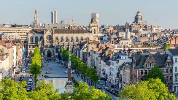 В брюссельском центре криминалистики взорвалась бомба