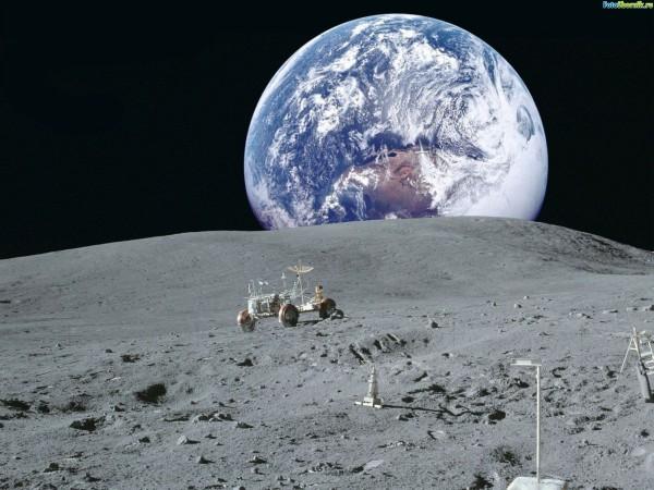 Космическая программа России ориентирована как на Луну, так и на Марс