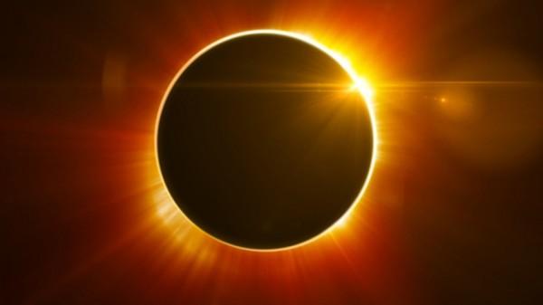 Ученые установили влияние солнечного затмения на погодные условия