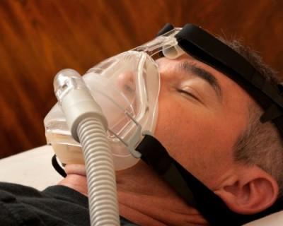 Ученые: Апноэ сна может ухудшить заболевания печени