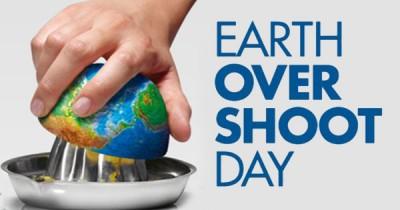 Ученые: Человечество израсходовало годовые запасы земных ресурсов к августу