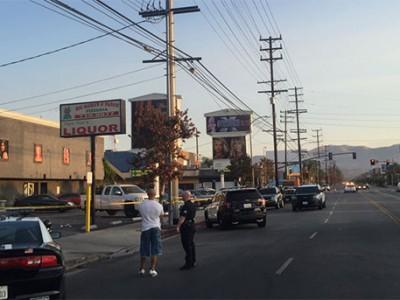 Неизвестные открыли огонь в ночном клубе Лос-Анджелеса: есть жертвы