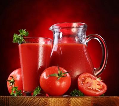 Специалисты: Стакан томатного сока спасет от рака
