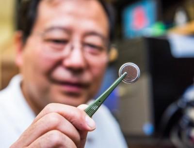 Ученые создали инновационные материалы для аккумуляторов