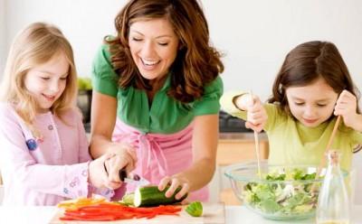 Прямое и активное участие родителей в воспитании ребенка является ключом к здоровому образу жизни
