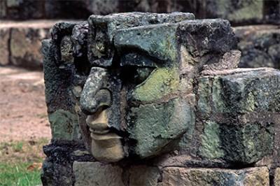 Ученые назвали причину вымирания цивилизации майя