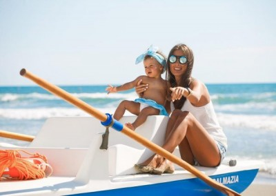Кети Топурия опубликовала совместное фото с дочерью Оливией