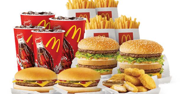 Франшизу McDonald's в Российской Федерации приобретет родственник Назарбаева