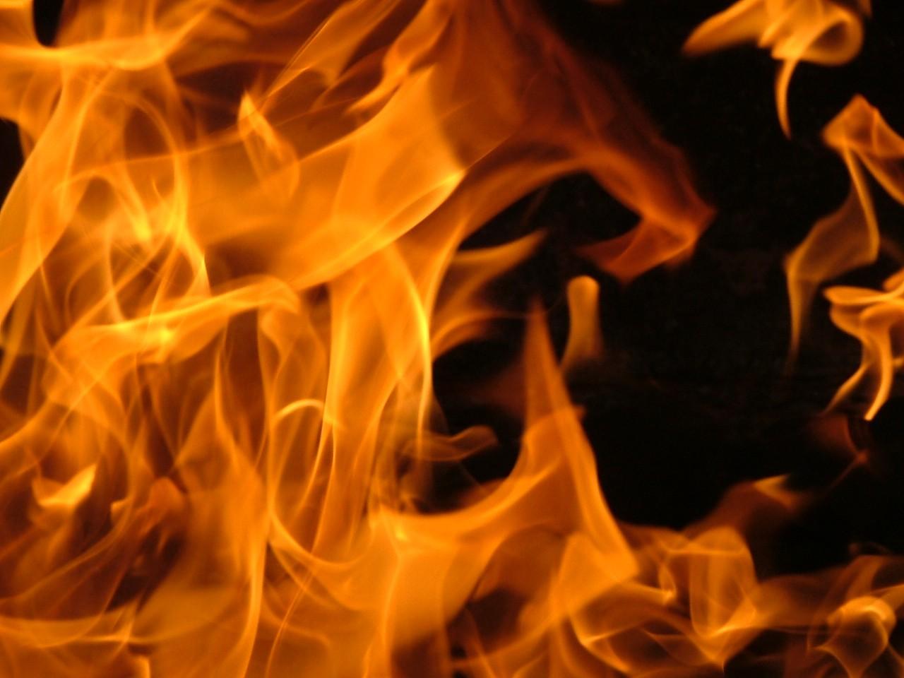 Пожар наКраснопутиловской унёс жизнь пенсионерки-куряги