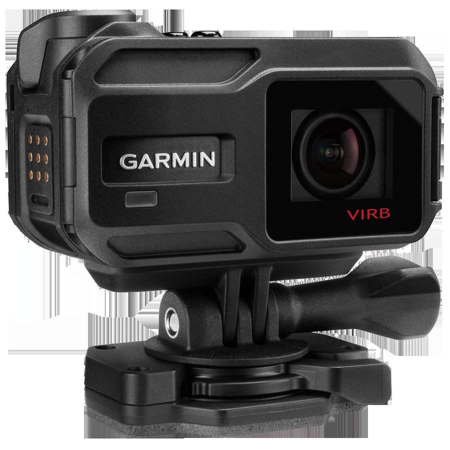Garmin выпустила клон экшен-камеры GoPro