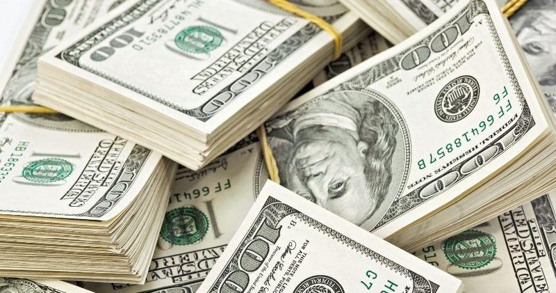 Американский миллионер оставил воронежской возлюбленной наследство в $1 млн