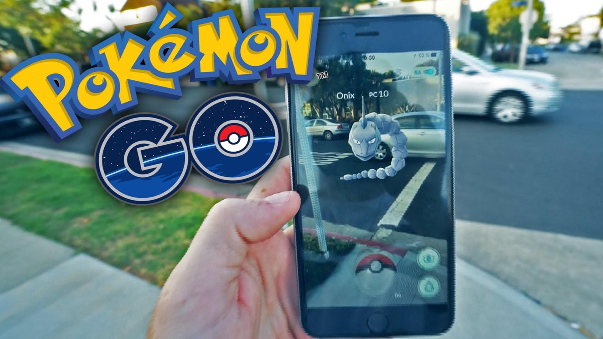 Pokemon Go угодила под запрет вБельгии