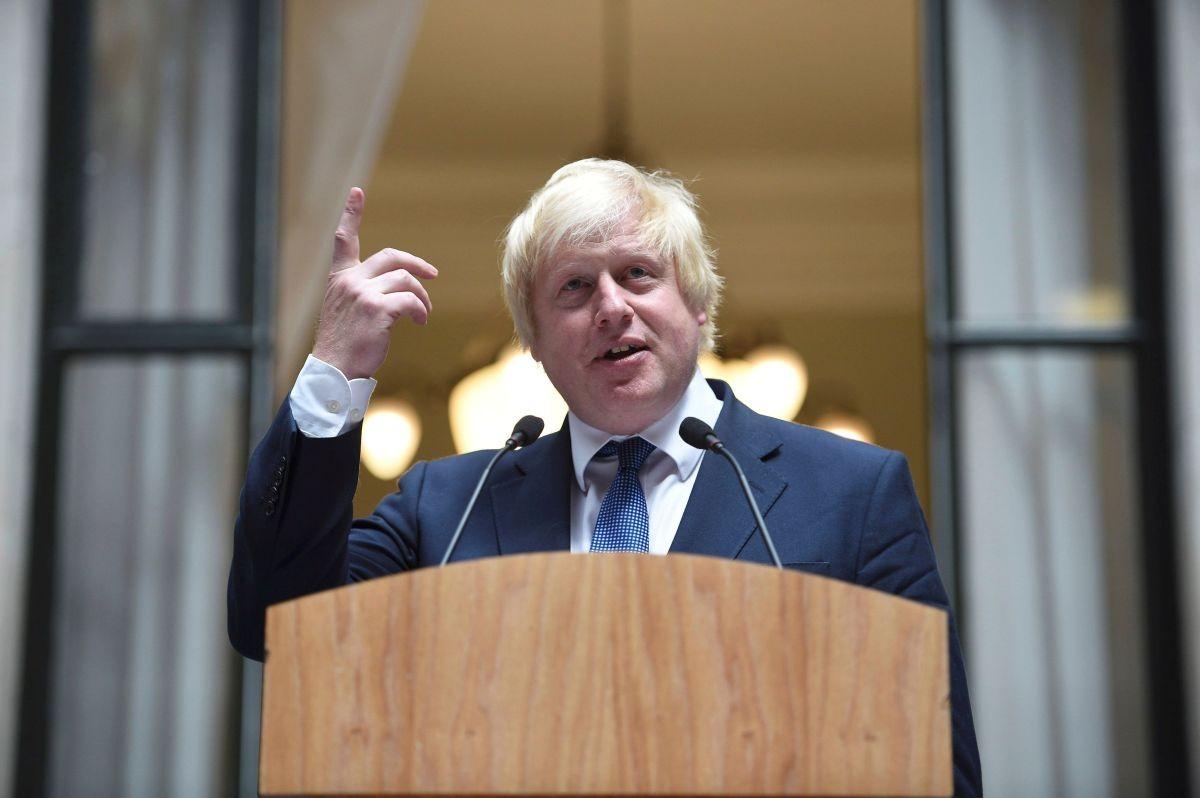 Англия остается вевропейских странах, невзирая навыход изЕС— Джонсон