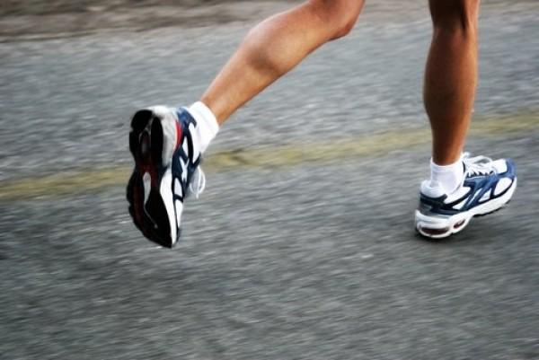 Александр Галушка: «Пробегу один километр наблаготворительном забеге врамках ВЭФ»
