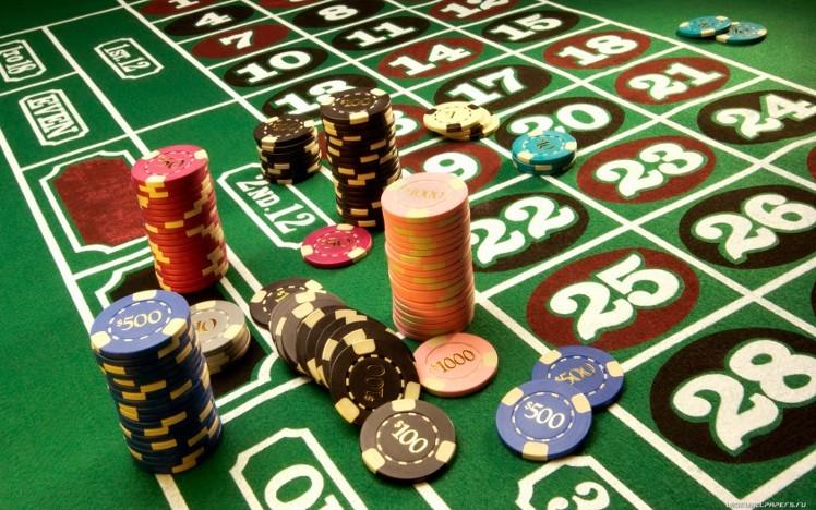 Законодательный проект обуничтожении оборудования для незаконных лотерей внесен вГД