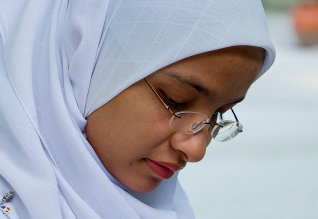 Школьницу-мусульманку не пустили на занятия в Тамбове в соответствии с уставом