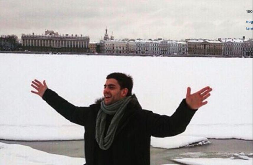 «Довлатов» Алексея Германа-мл.: раскрыт исполнитель основной роли