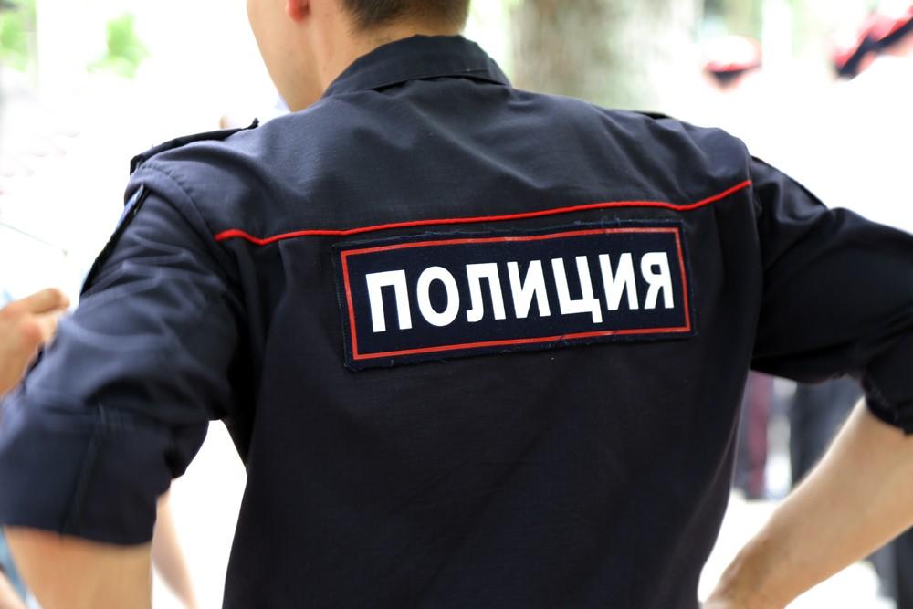 Следователь милиции, подозреваемый вовзятке, сбил оперативника УСБ вПодмосковье