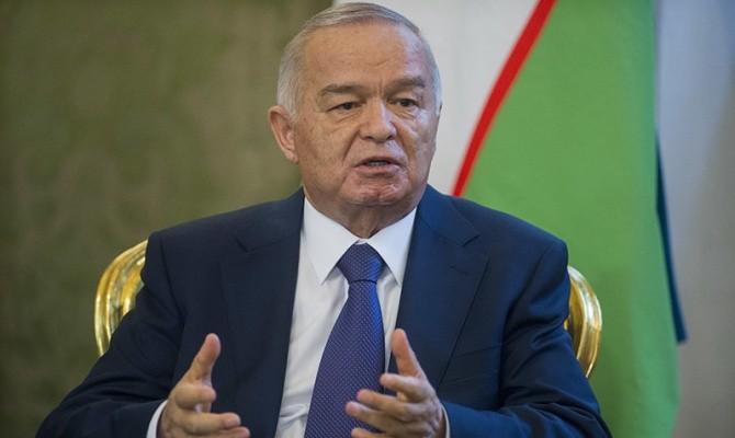 Руководителя Узбекистана лечили русские, финские и германские медики