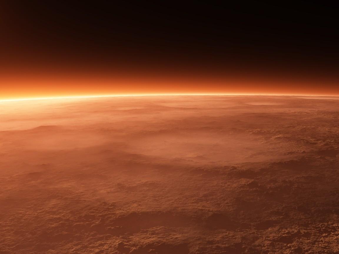 Германские ученые посоветовали «засеивать» жизнью остальные планеты