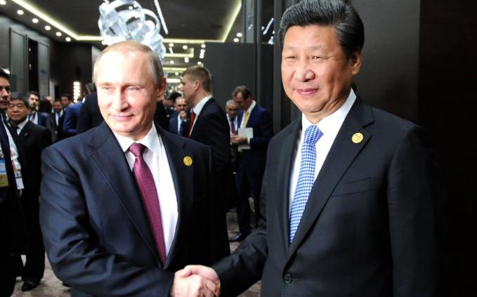 Уполномоченный Китая: РФ и Китайская республика должны поддержать друг дружку всохранении суверенитета