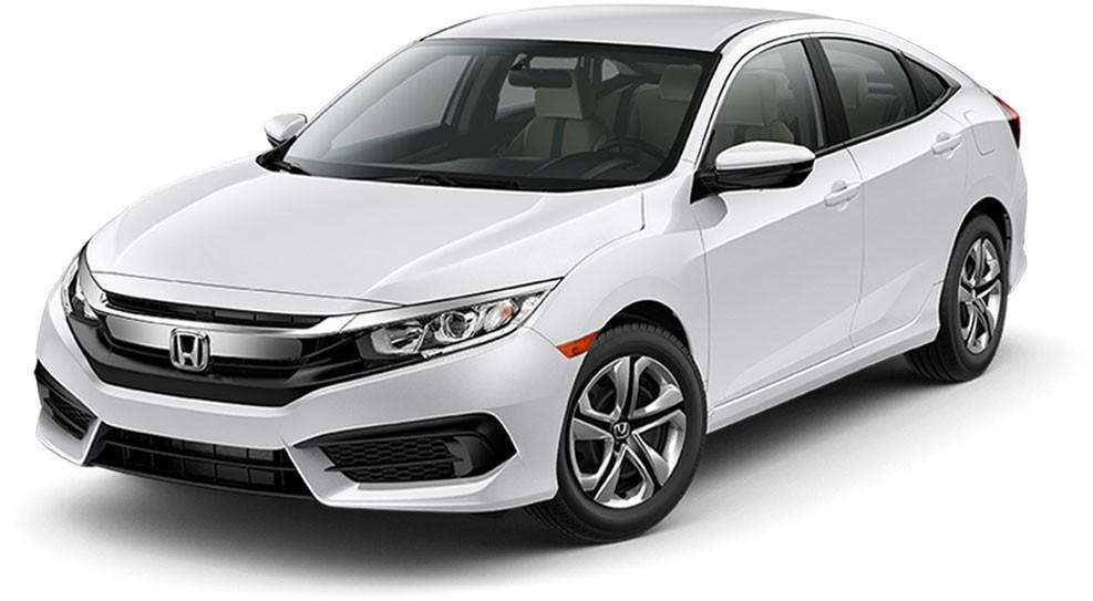 Хонда Civic— лидер продаж всегменте компактных авто вСША