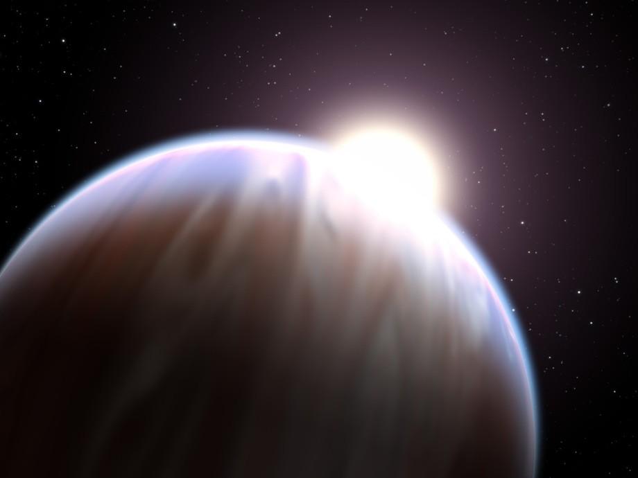 Ученые назвали пульсарные планеты самыми крупными алмазами