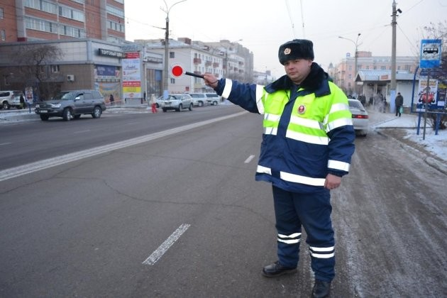 ВУфе нетрезвый шофёр сбил четырех пешеходов и исчез