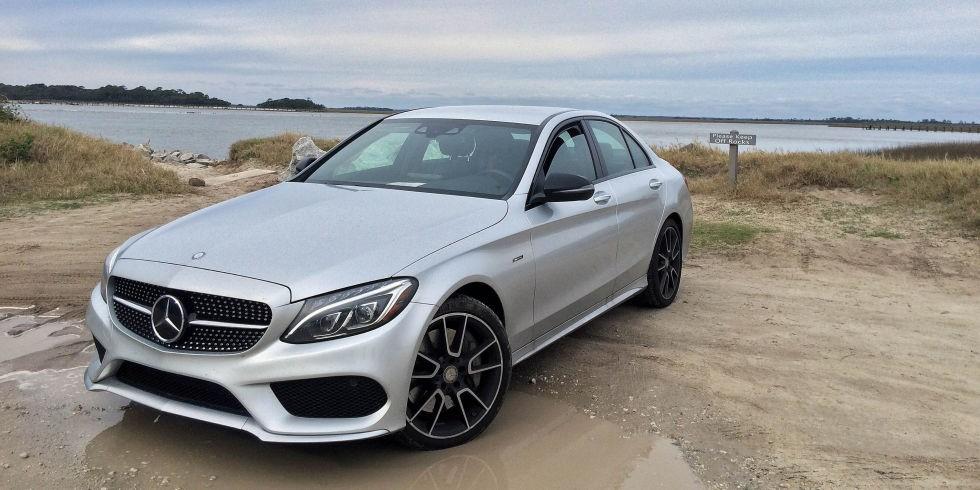 Benz реализовал намировом рынке неменее 150 тыс. машин летом