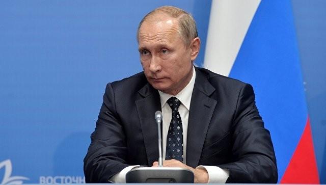 Путин 7сентября обсудит сминистрами развитие арктической зоны