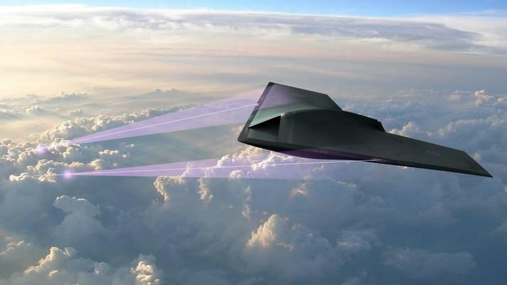 Россия создаст самолет с лазерным оружием нового поколения