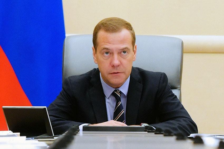 У Российской Федерации есть возможности вернуться втечении следующего года киндексации пенсий— Медведев