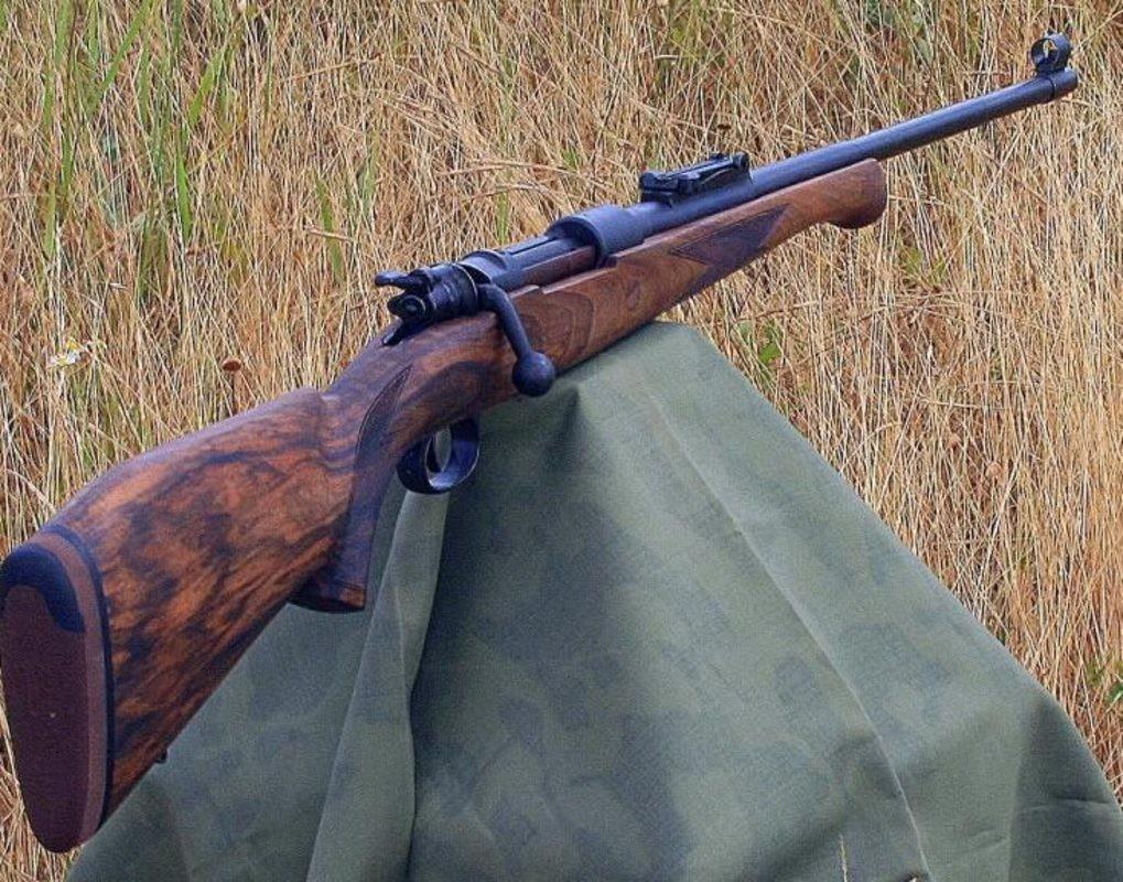 Ребенок вХабаровском крае случайно застрелил сверстника изотцовского ружья
