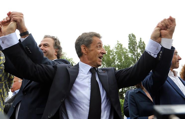 Саркози хочет баллотироваться впрезиденты, невзирая напредстоящий суд