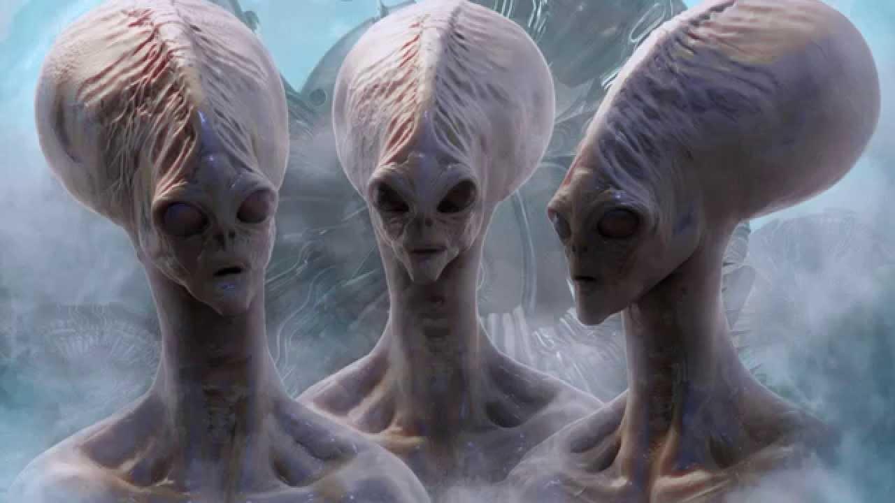 Люди несмогут общаться синопланетянами— Ученые