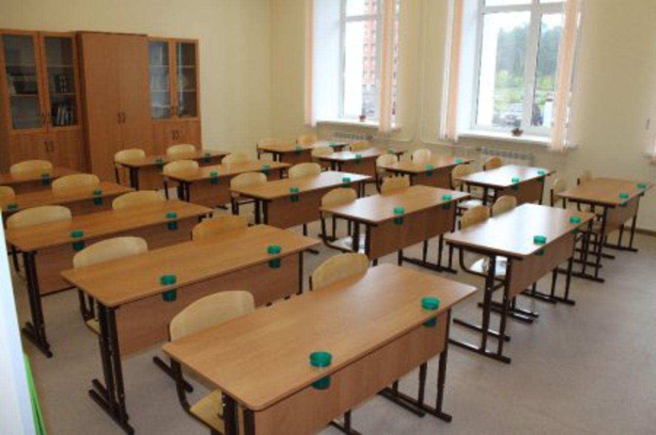 Школу в столицеРФ эвакуировали из-за угрозы взрыва
