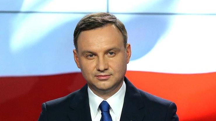 Напрезидента Польши поступила жалоба вВерховный суд государства