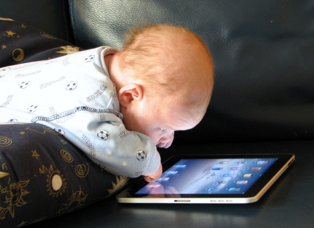 Google запустил приложение «YouTube Детям» в Российской Федерации